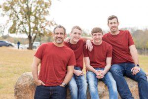 Matos-Rogers Family